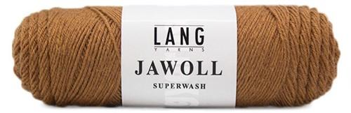 Lang Yarns Jawoll Superwash 339 Camel