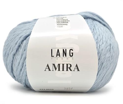 Lang Yarns Amira 33 Light Jeans