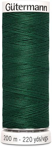 Gütermann Polyester Sewing Thread 200m 340