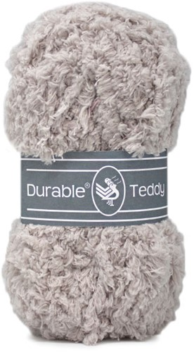 Durable Teddy 341 Pebble
