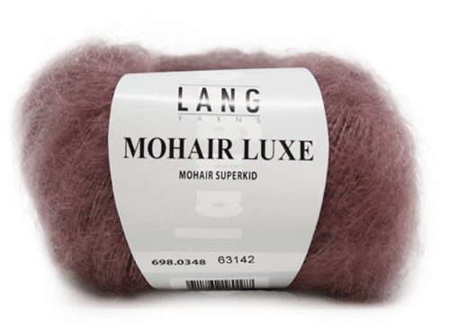 Lang Yarns Mohair Luxe 348