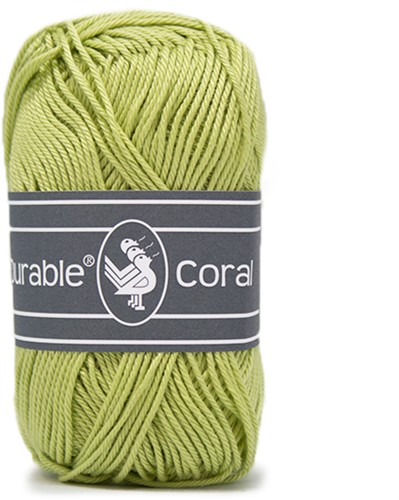 Durable Coral 352 Lime