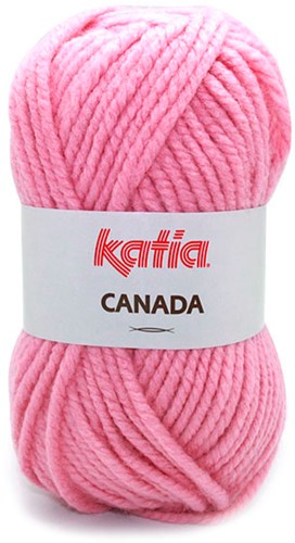 Katia Canada 35 Rose