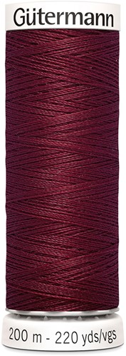 Gütermann Polyester Sewing Thread 200m 368