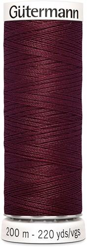 Gütermann Polyester Sewing Thread 200m 369