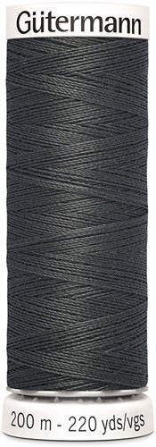 Gütermann Polyester Sewing Thread 200m 36