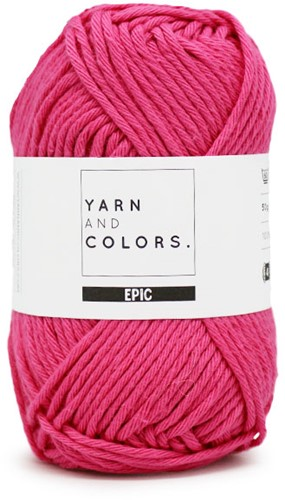 Yarn and Colors Epic 036 Lollipop