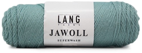Lang Yarns Jawoll Superwash 372 Aqua