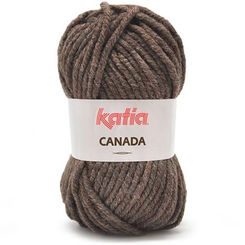 Katia Canada 37 Brown