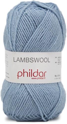 Phildar Lambswool 1433 Poreclaine