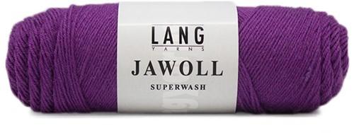 Lang Yarns Jawoll Superwash 380 Purple