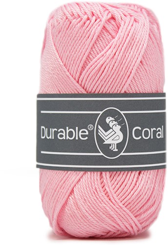 Durable Coral 386 Rosa