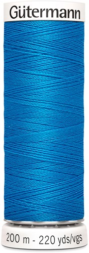 Gütermann Polyester Sewing Thread 200m 386