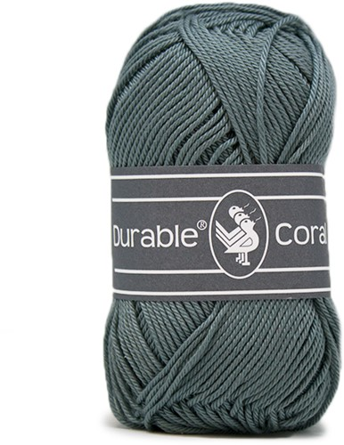 Durable Coral 389 Slate