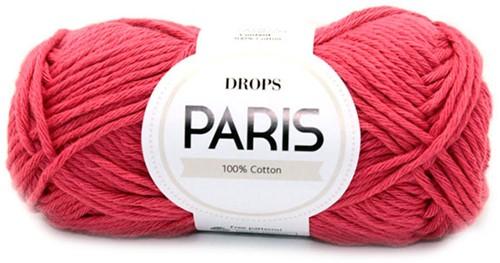 Drops Paris 38 Raspberry