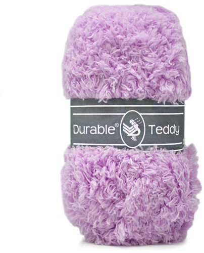 Durable Teddy 396 Lavender