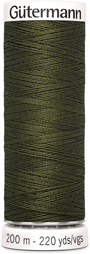 Gütermann Polyester Sewing Thread 200m 399