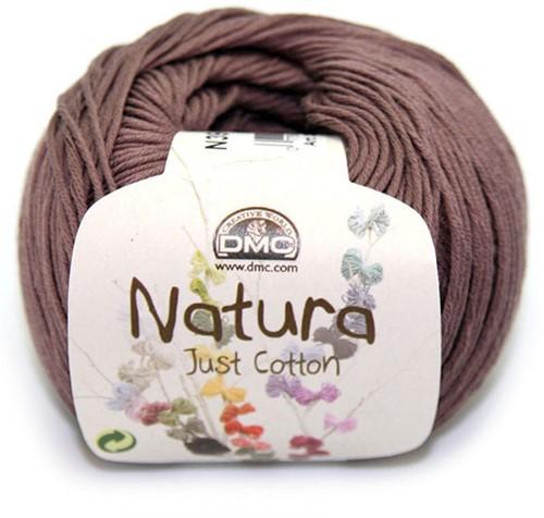 DMC Cotton Natura N39 Shadow
