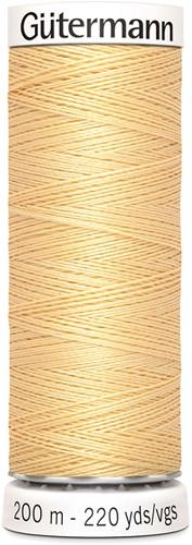 Gütermann Polyester Sewing Thread 200m 3