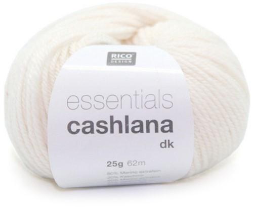 Rico Essentials Cashlana  3 Cream