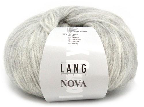 Lang Yarns Nova 3 Light Grey