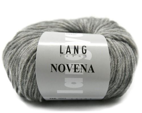Lang Yarns Novena 3 Grey