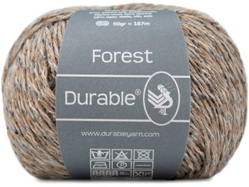 Durable Forest 4002 Beige Grey
