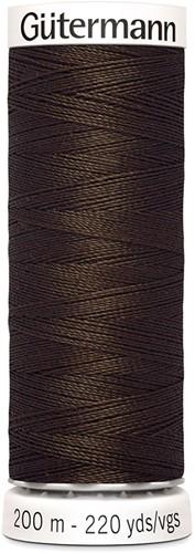 Gütermann Polyester Sewing Thread 200m 406
