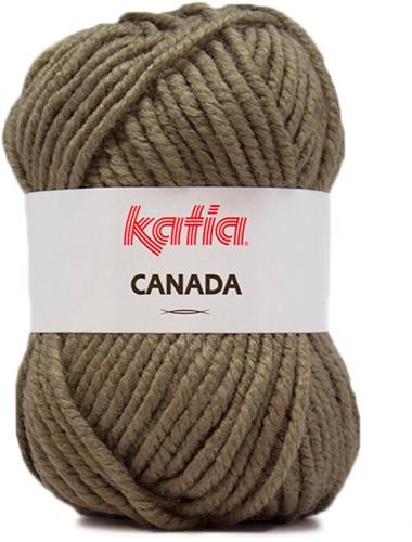 Katia Canada 40 Khaki