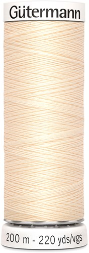 Gütermann Polyester Sewing Thread 200m 414