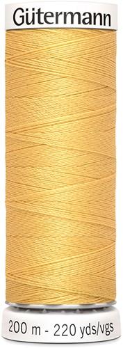 Gütermann Polyester Sewing Thread 200m 415