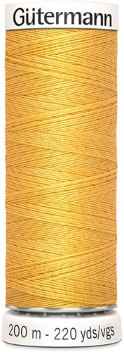 Gütermann Polyester Sewing Thread 200m 416