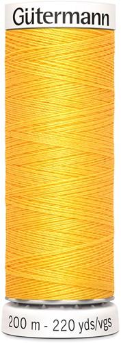 Gütermann Polyester Sewing Thread 200m 417