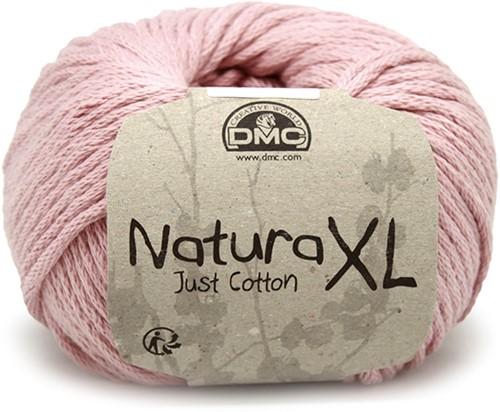 DMC Natura XL 41 Light Pink