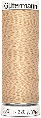 Gütermann Polyester Sewing Thread 200m 421