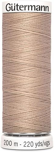 Gütermann Polyester Sewing Thread 200m 422