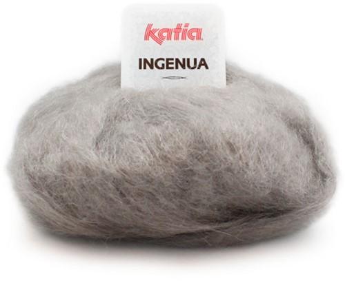Katia Ingenua 42 Light grey