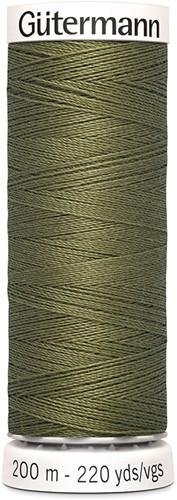 Gütermann Polyester Sewing Thread 200m 432