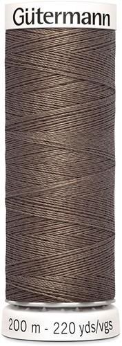Gütermann Polyester Sewing Thread 200m 439