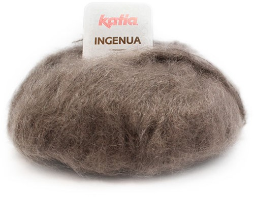 Katia Ingenua 43 Brown