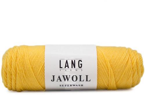 Lang Yarns Jawoll Superwash 43 Corn