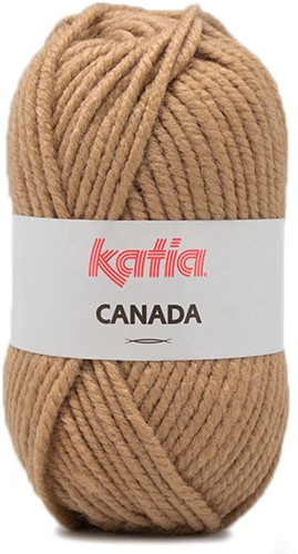 Katia Canada 43 Camel