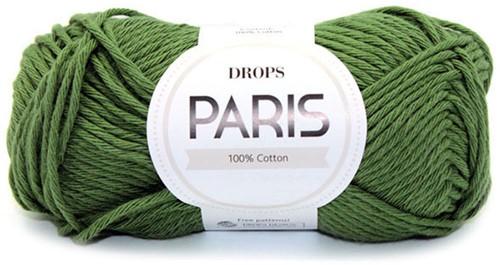 Drops Paris 43 Green