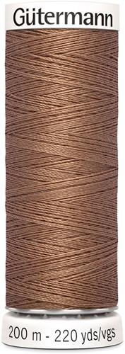 Gütermann Polyester Sewing Thread 200m 444
