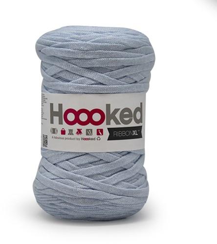 Hoooked RibbonXL 44 Powder Blue