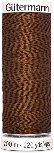 Gütermann Polyester Sewing Thread 200m 450