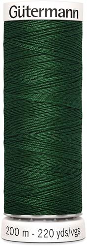 Gütermann Polyester Sewing Thread 200m 456