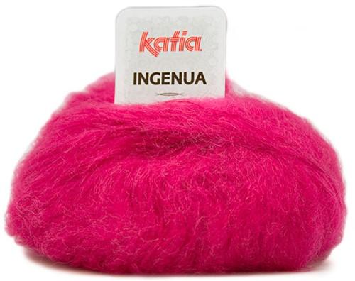 Katia Ingenua 45 Fuchsia