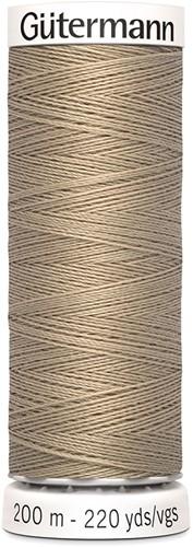Gütermann Polyester Sewing Thread 200m 464