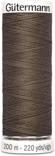 Gütermann Polyester Sewing Thread 200m 467